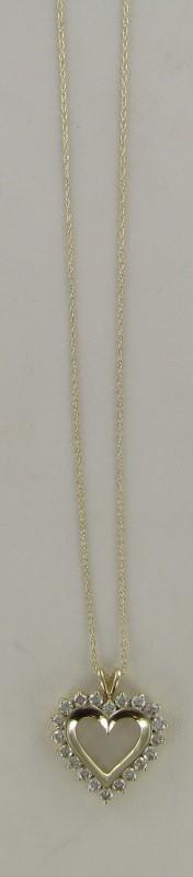 Gold Fashion Chain 14K Yellow Gold 4.4dwt