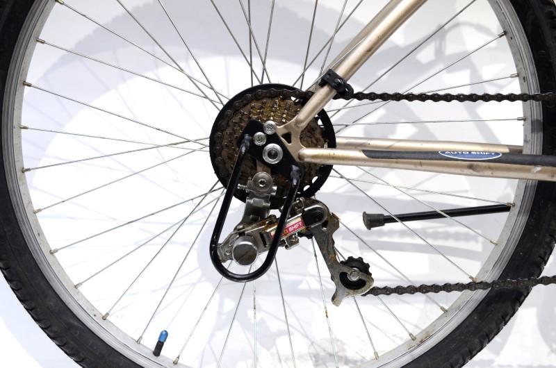 Landrider Bicycle