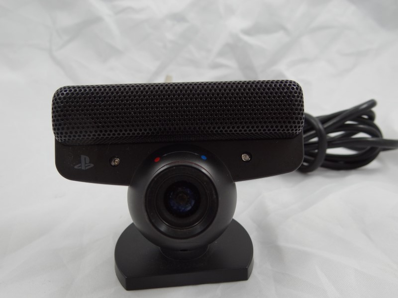 SONY Video Game Accessory PLAYSTATION EYE CAMERA SLEH-00448