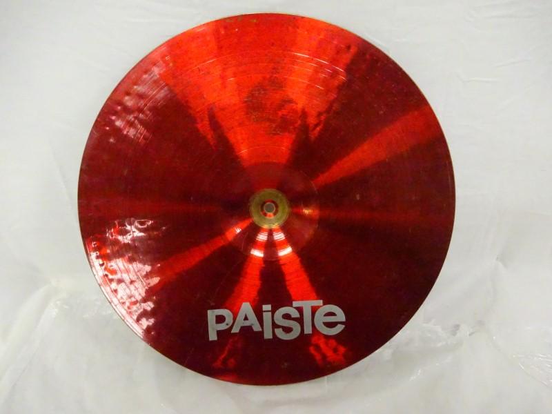 PAISTE Cymbal COLOR SOUND 5
