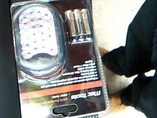 MAC TOOLS Work Light TL4762