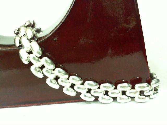 Silver Bracelet 925 Silver 9.1g