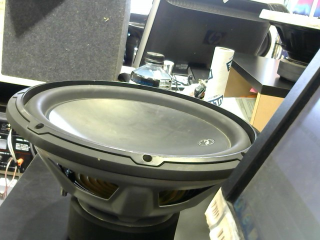 JL AUDIO Car Speakers/Speaker System 12W3V3-4
