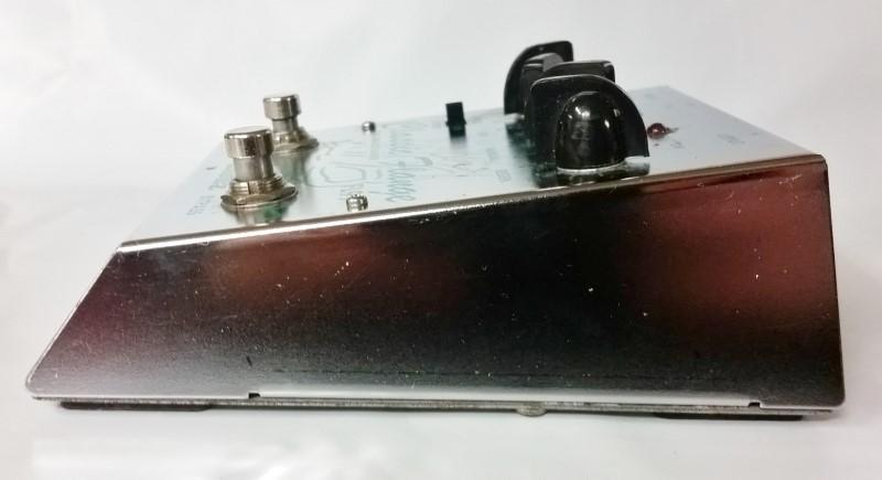Ibanez FL-99 Classic Flange Dual Analog Flanger Effect Pedal *WORKS*