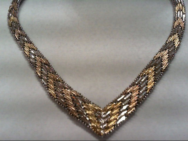 Silver Chain 925 Silver 33.4g