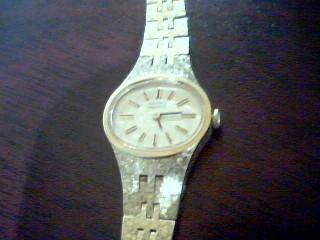 SEIKO Lady's Wristwatch 2020-5759