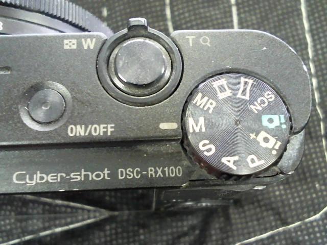 SONY Digital Camera DSC-RX100M2