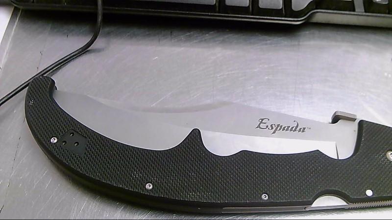 COLD STEEL Pocket Knife ESPADA SERIES