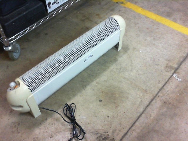 Heater 750