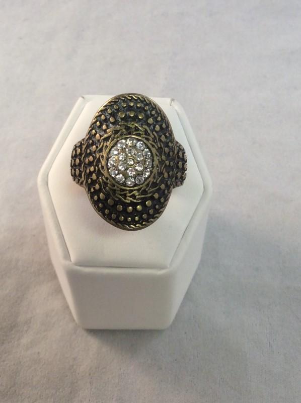 PREMIER DESIGNS Fashion Accessory TRADITION RING