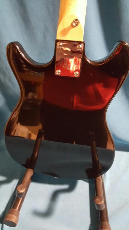 MARIGOLD GUITAR Electric Guitar