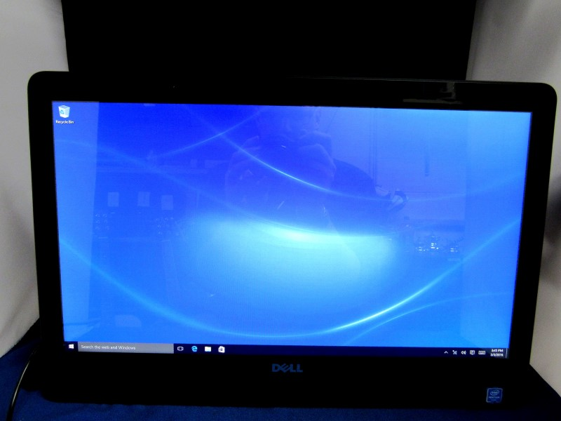 DELL INSPIRON 3052 ALL-IN-ONE