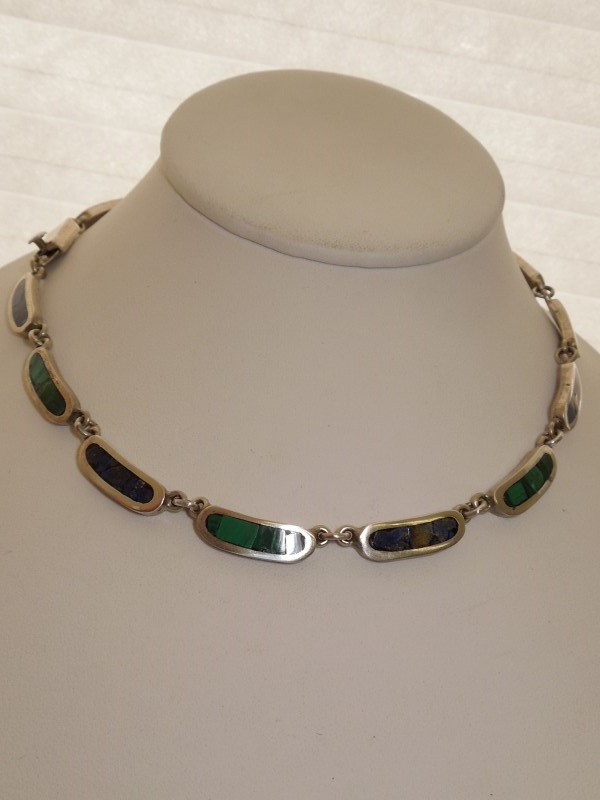 Silver Fashion Chain 925 Silver 41.8g