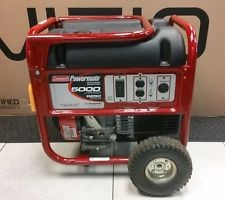 COLEMAN Generator POWER MATE 5000W