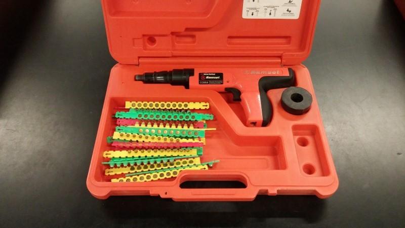 RAMSET Nailer/Stapler COBRA