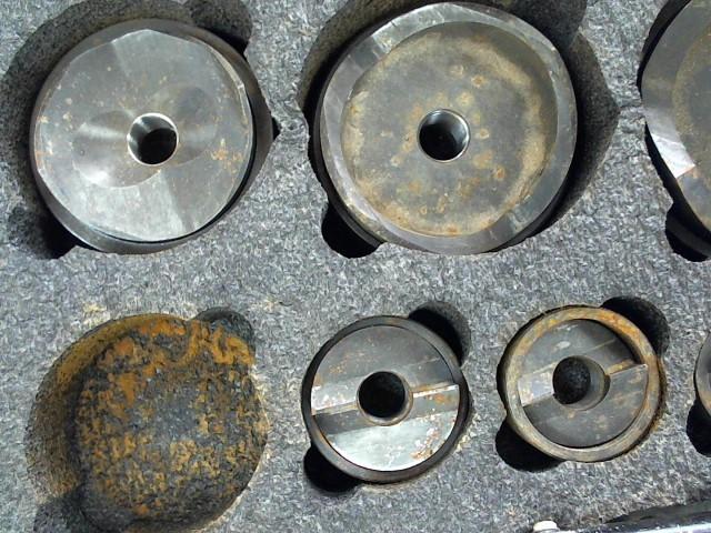 GREENLEE Tap & Die SLUGBUSTER 7310SB