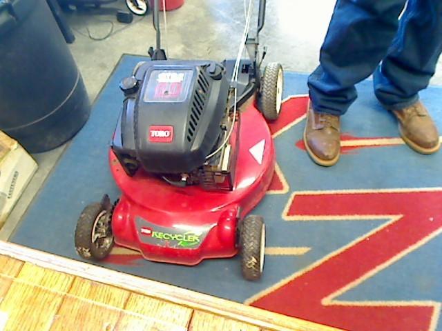 TORO Lawn Mower GTS5