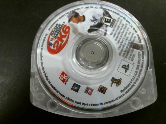 SONY Sony PSP Game PSP MAJOR