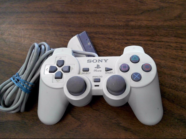 SONY Video Game Accessory SCPH-110