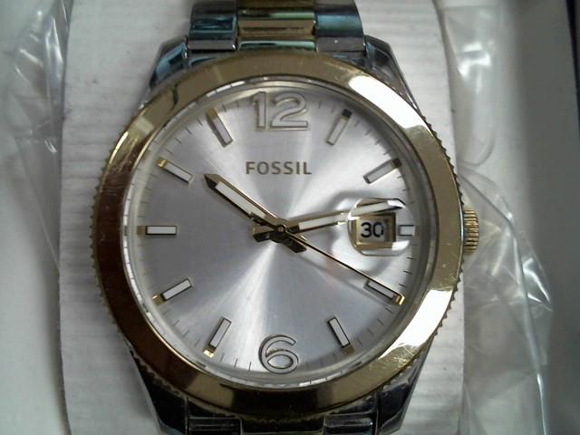 FOSSIL Gent's Wristwatch ES-3642 ES-3642