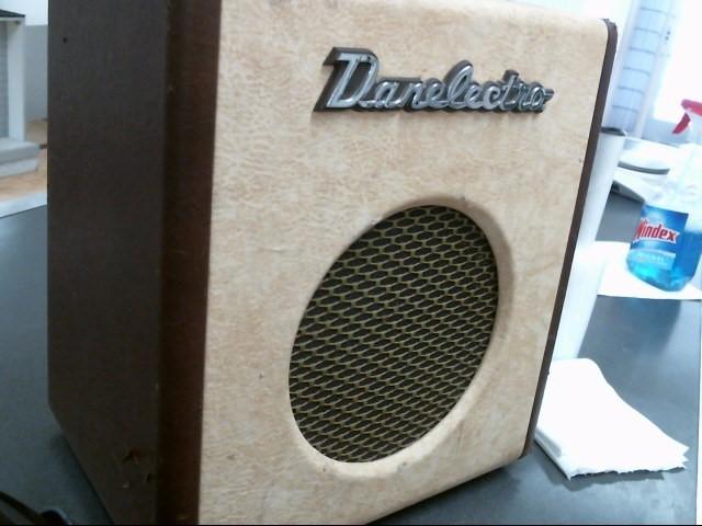 DANELECTRO Electric Guitar Amp NIFTY SEVENTY