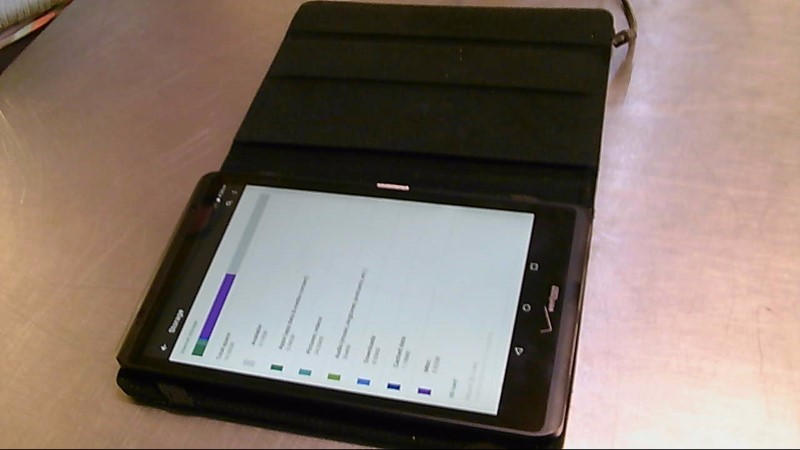 VERIZON Tablet QTAQZ3