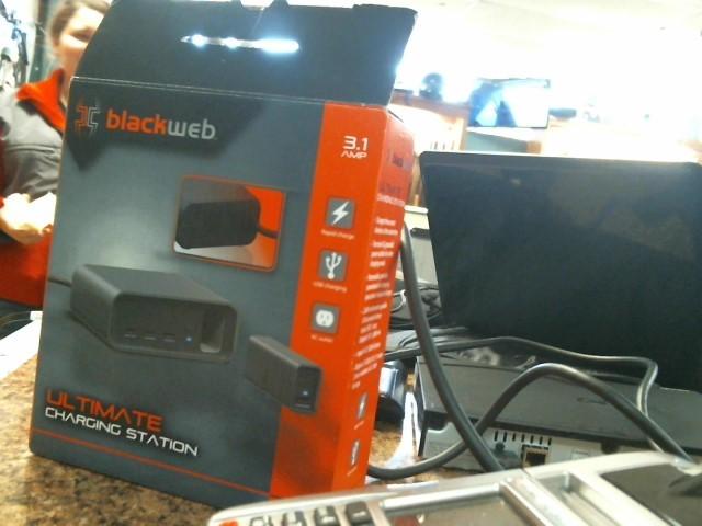 BLACKWEB Speakers BWA15AV111