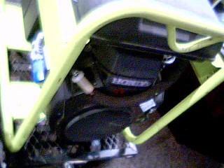 SIEVERT Generator G14000
