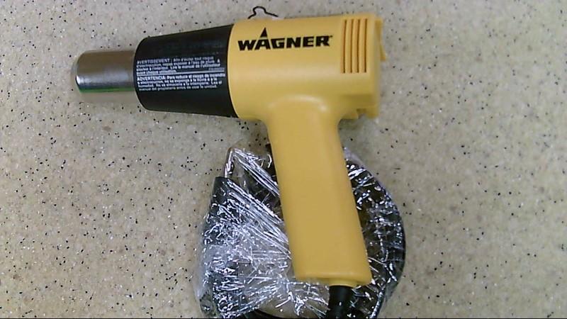 Wagner 0503172 HT1000 1,200-Watt Heat Gun 40919-2