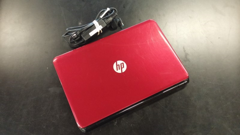 HEWLETT PACKARD PC Laptop/Netbook 15-R132WM
