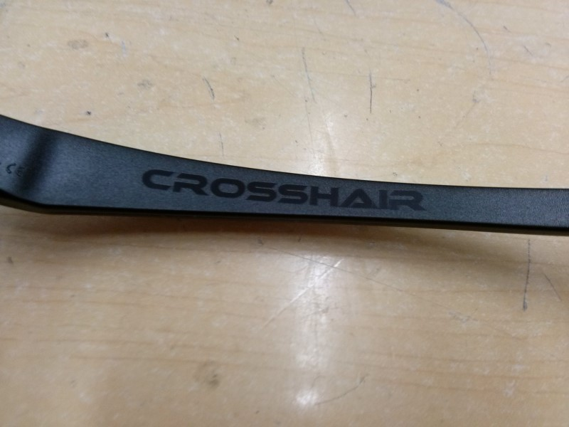 ESS Miscellaneous Safety Gear CROSSHAIR