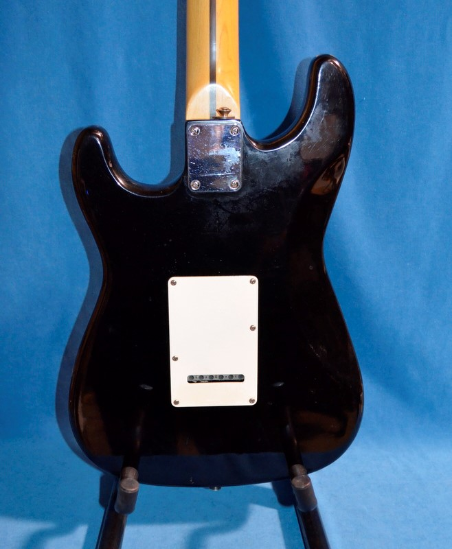 FENDER Electric Guitar SQUIER STRATOCASTER - EARLY KOREA ISSUE