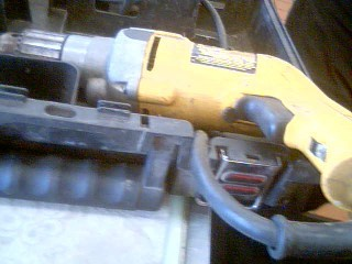 DEWALT Cordless Drill DW231