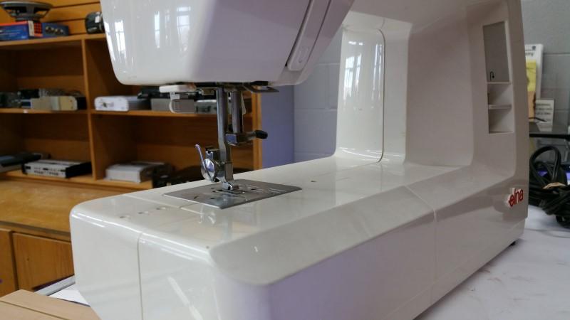 Elna Sewing Machine 2004SP