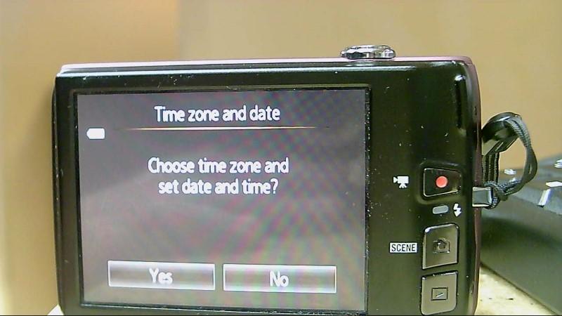 NIKON Digital Camera COOLPIX S4100
