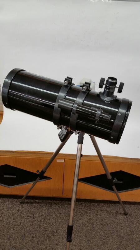 Twin Star Telescope