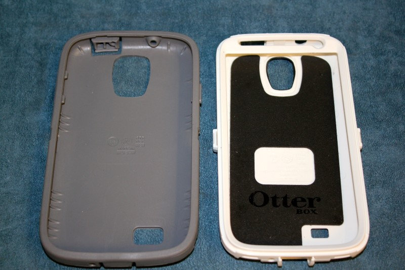 OtterBox Defender Series Cell Phone Case - Model 7131A