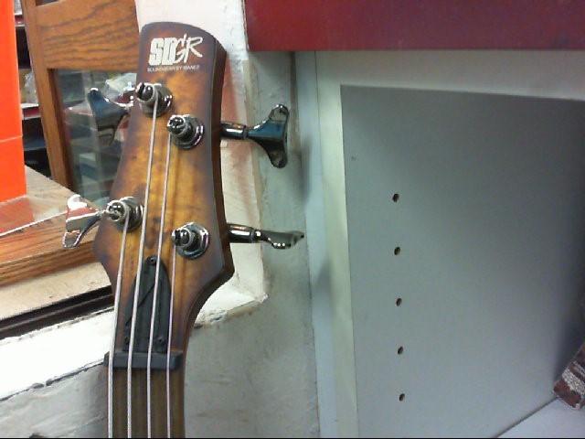 IBANEZ Bass Guitar SOUNDGEAR SR 500PB