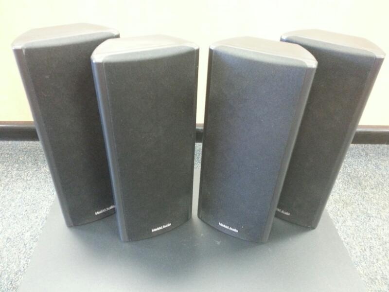 MADRID Surround Sound Speakers & System IM6]