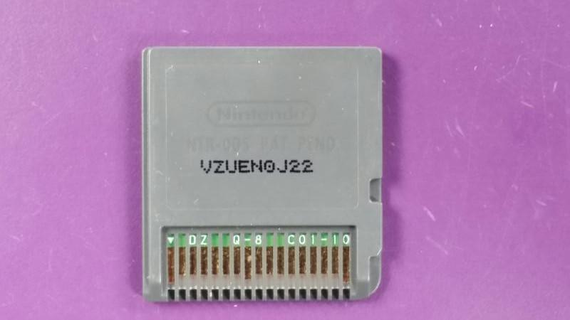 Nintendo DS ZhuZhu Pets 2: Featuring the Wild Bunch *Cartridge Only*