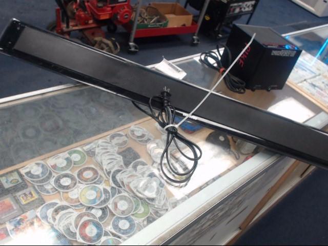 SAMSUNG Surround Sound Speakers & System PS-WWS1