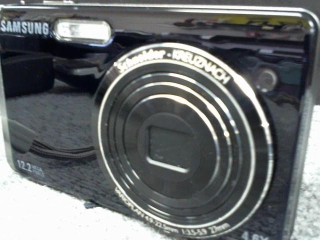 SAMSUNG Digital Camera TL220