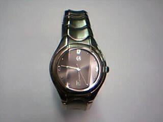 INVICTA Gent's Wristwatch 17193