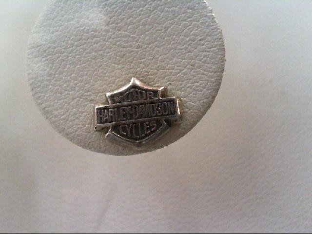 Silver Earrings 925 Silver 2.1g