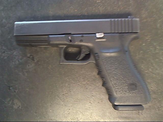 GLOCK Pistol 20 GEN 3