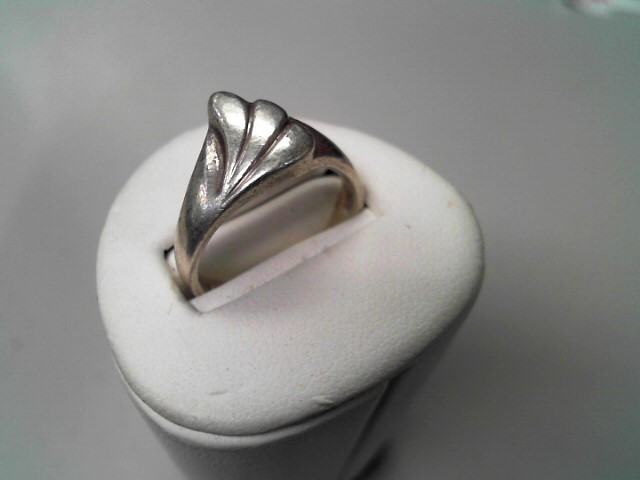 STERLING SILVER RING SZ.7