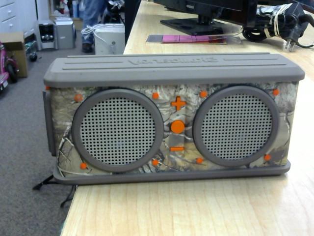 SKULLCANDY Speakers AIR RAID