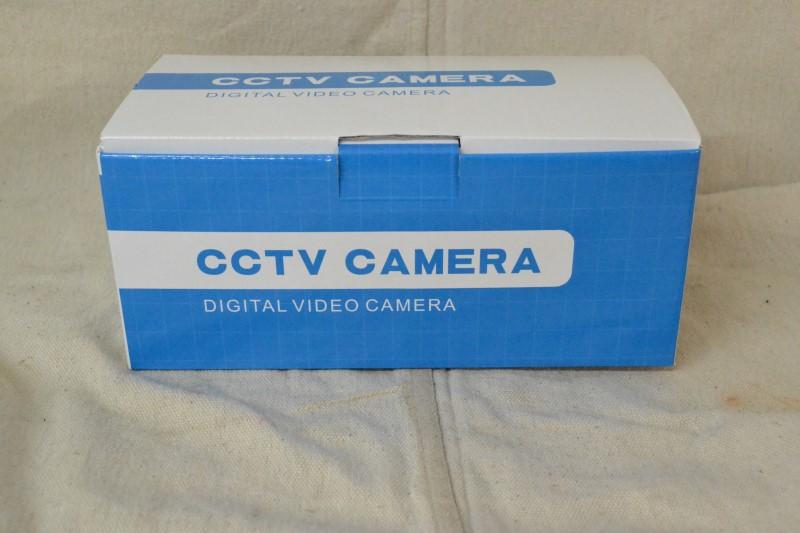 DIGITAL IDVIEW CCTV CAMERA. MODEL IV-BV742W.