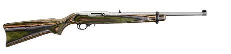 Ruger Model 10/22 .22LR Rifle