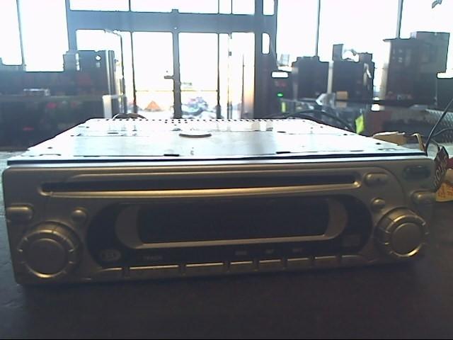 DURABRAND Car Audio WD308